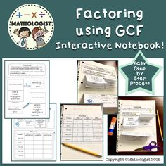 Executive Branch Worksheets Factoring Trinomials Worksheet A Algebra Homework Extra  Algebra Made Simple Worksheets Pdf with Possessive Noun Worksheets For 2nd Grade Pdf Factoring Using Gcf Greatest Common Factor Algebra Interactive Notebook Net Ionic Equations Worksheet Answers