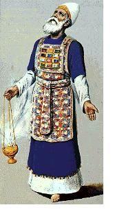 High_priest_Ephod