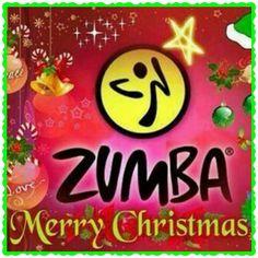 Holiday Zumba