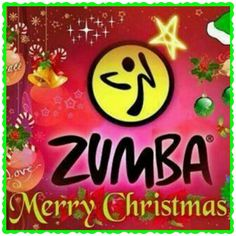 Holiday Zumba