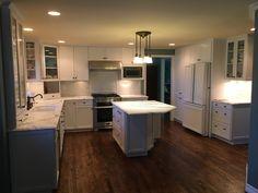 Marble Countertops, Kitchen Island, Home Decor, Island Kitchen, Decoration Home, Room Decor, Home Interior Design, Home Decoration, Interior Design