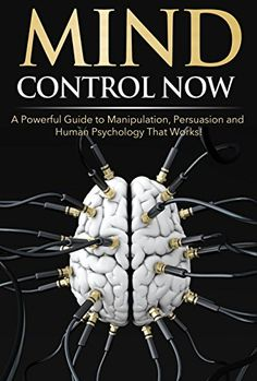 Guide To Manipulation, Good Books, Books To Read, Personal Development Skills, Psychology Books, Psychology Studies, Magick Book, How To Read People, Critical Thinking Skills