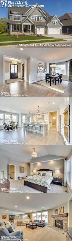 My dream house plan!