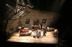 Ensemble Theatre Cincinnati presents: Wayfarer's Rest
