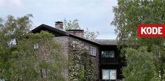 Villa Siljustøl, Siljustølvegen 50, 5239 Rådal, Norway