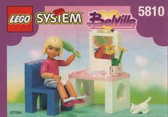 Belville 80s Kids, Lego Sets, Legos, Childhood Memories, Growing Up, The Past, Barbie, Family Guy, History