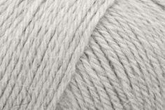Drops Puna - Light Grey (07) - 50g - Wool Warehouse - Buy Yarn, Wool, Needles & Other Knitting Supplies Online!