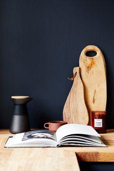 Kitchen Cabinet Colors, Countertops, Inspiration, Interior Design, Elegant, Nova, Kitchens, House Ideas, Colour