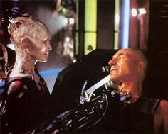 Looking back at STAR TREK: FIRST CONTACT | Warped Factor - Daily features and news from the world of geek