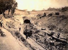 TUNEL Zumarraga-1863