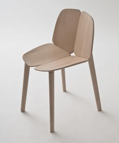 Osso Chair par R Bouroullec