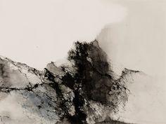 Akvarel af Mette Eis