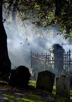 Haunted Charleston Ghost Tour