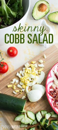 This is the perfect summer salad for you and your family.  Get the recipe on our site.