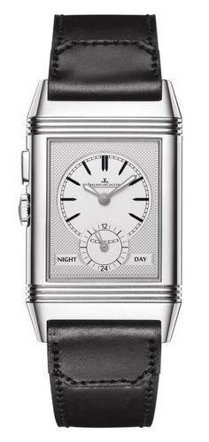 (second face) New Jaeger-LeCoultre Grande Reverso Ultra Thin Duoface Blue Army Watches, Fine Watches, Cool Watches, Unique Watches, Rolex, Stylish Watches, Luxury Watches For Men, Patek Philippe, Luxury Gifts For Men