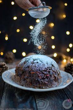 Pegan (Paleo-Vegan) Christmas Pudding – Eighty 20 Nutrition Christmas Party Food, Vegan Christmas, Christmas Pudding, Christmas Recipes, Paleo Dessert, Gluten Free Desserts, Dessert Recipes, Paleo Vegan, Fudge