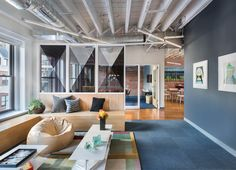 Inside Metromile's New Boston Office - Officelovin