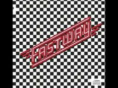 """Say What You Will"", by Fastway -- This was only a minor hit, but it was definitely their only one."