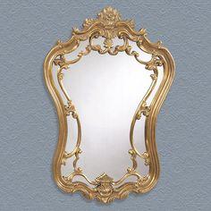 Los espejos   Sueños de Novias