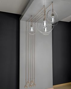 hemera lighting. inspiration gallery application tech lighting hemera o