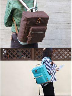 Basic Light Backpack