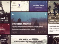 Wordpress Content Dashboard (Work in Progress)