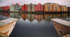 Luna de miel en Copenhague y los Fiordos Noruegos: visita Escandinavia