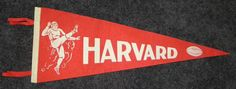 Hey, I found this really awesome Etsy listing at https://www.etsy.com/listing/202383516/circa-1930-harvard-university-football