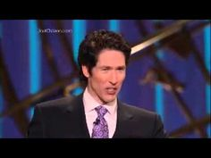 Joel Osteen Power of Letting GO
