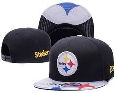 f53d2901f NFL Pittsburgh Steelers Fashionable Snapback Cap for Four Seasons Snapback  Cap