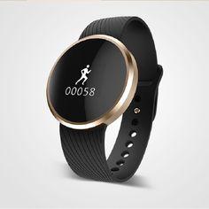 Neue Sport Touch Smartwatch 2016 IP67 Wasserdichte Bluetooth Smart Uhr anti-verlorene Android Telefon Armbanduhren Männer Frauen Armbanduhr //Price: $US $28.31 & FREE Shipping //     #clknetwork