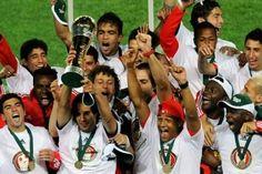 21-03-2009, Benfica vencia a Taça da Liga após vencer na final o sporting Lisboa (1-1, 3-2 g.p.).