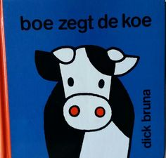 Boek Boe zegt de koe