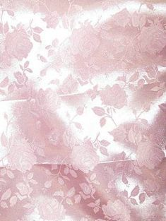 Pink Eversong Brocade Fabric - Bridal Fabric by the Yard