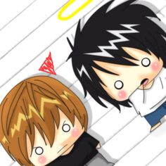 anime My favorite series: DEATH NOTE