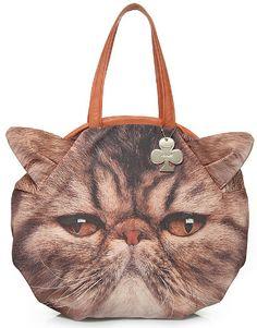 Cat bag,