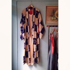 How delish is this Kimono