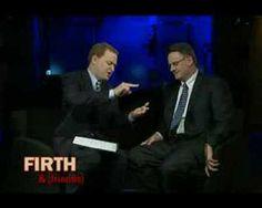Firth & Friends on CNNNN