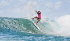 Tyler Wright (AUS) Roxy Pro Gold Coast  Snapper Rocks 2014 Australia. www.worldsurfleague.com kellycestari  www.roxy.com  @Roxy  By Roxy