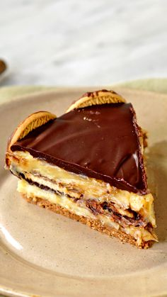Confira a receita de Pavê de Chocolate e Coco do Tastemade