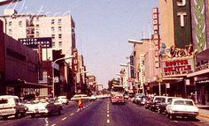 Downtown on K Street