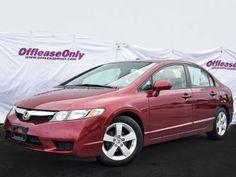 Honda Civic Sdn LX-S 2009 I4 1.8L/110 http://www.offleaseonly.com/used-car/Honda-Civic-Sdn-LX-S-2HGFA16659H506555.htm?utm_source=Pinterest_medium=Pin_content=2009%2BHonda%2BCivic%2BSdn%2BLX-S_campaign=Cars