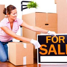Decluttering Your House Ready For Sale