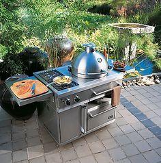 C4 Outdoor Cooker #VikingOutdoor