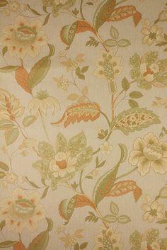 Stijlvol bloemen behang | Swiet