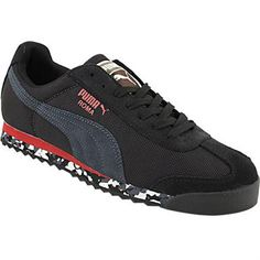 best authentic 42067 e177d Puma Roma Rugged Running Shoes - Mens Athletic Shoes, Tiger Shoes, Active  Wear,
