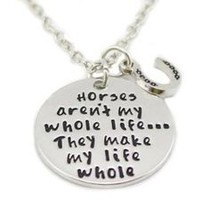 A collection of jewelry from horse lovers, cowgirls, rodeo gals and cowboys. Rodeo event charms, bracelets, necklace and earrings. Horse Jewelry, Western Jewelry, Rodeo Events, Jewelry Cabinet, Horse Quotes, Jewelry Stores, Dog Tag Necklace, Horses, Personalized Items