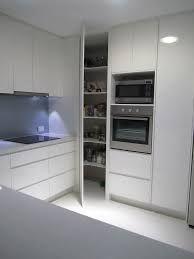 Image result for full height kitchen corner units