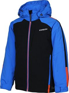Karbon Axle Jacket  Boys 7393 >>> More info could be found at the image url. (This is an affiliate link) #BoysOutdoorClothing