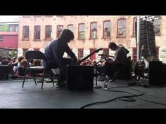 PILLOW WAND ~ Thurston Moore & Nels Cline ~ Solid Sound
